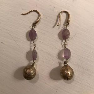 💎 Sigrid Olsen vintage earrings 💎